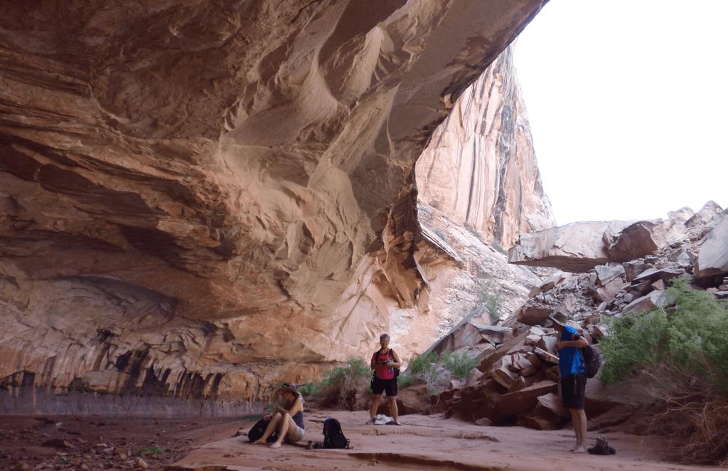 Utah-Canoeing-Three-Canyon