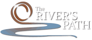 The River's Path Logo