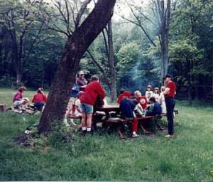 Camp Takahano circa 1989